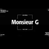 MONSIEUR G - SUNDAY MEDZ PT.4 (7.1.2017)