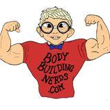 Bodybuilding Nerds Radio 208