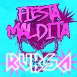 FIESTA MALDITA  [RUBSA SET] DJ CONTEST