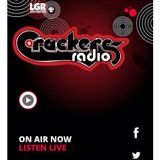 The Crackers Friday Lunchtime Sessions With MM (Double M) On The 22nd July 2016