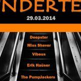 Erik Haüser - UNDERTEK 001