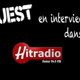 Alouest en interview (Semaine du 06/11/2017)