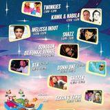 SHAZAN Z FUTURE MUSIC FESTIVAL ASIA 2012