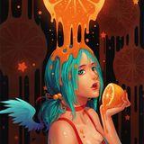 Orange juice 2