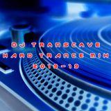 DJ Transcave - Hard Trance Mix 2019-19