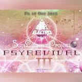 Electro Jesus Raves Heidelberg // Psyrevival III // Philip Sandera Techno Floor Opening