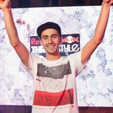 DJ Twist - Azerbaijan - Baku National Final