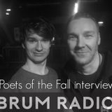 Tim interviews Poets of the Fall