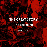 01) The Great Story, The Beginning