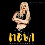 Nova Radio Show #015
