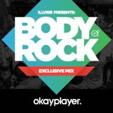 The BODYROCK Okayplayer Mixtape
