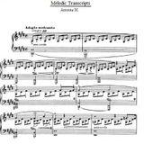 Antoine M_Melodic Transcripts (February Promo Mix)