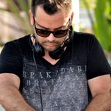 Andrea Mattioli @ Blanco Beach Club [Messina - Italy 15.07.2012]