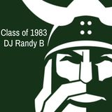 DJ Randy B - West High Class Of 1983 35th Reunion