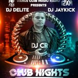 DjCR - DCMR ClubNights Feb 16-2019
