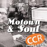 Motown & Soul - @DJMosie - 05/09/17 - Chelmsford Community Radio