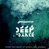 Deep in Dance Episode #3 Feat. Hans Séance
