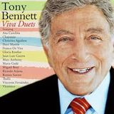 Tony Bennet Duets.