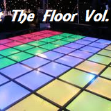 DJ T-rok Says...Hit The Floor Vol. 1