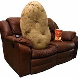 Nick & Jesse - Mr Couch Potato