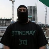Podcast 264: DJ Stingray's New Forms Mix