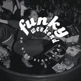 Funky Weekend @ Radio AF  2017:02:12  #03