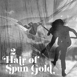 Hair of Spun Gold