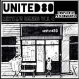 United 80 Mixtape Series Vol 4