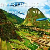 Adren Aline (Trilobite Music) @ Waykidelic Abduction - The Sacred Valley - Perú - 27.01.2018