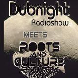 Dubnight Radioshow meets Roots & Culture Soundsystem - 09.09.16 at RadioBlau Leipzig