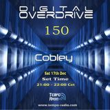 Cobley - Digital Overdrive 150