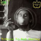 "Rebel ""I"" Soul Rebel - Tribute To Bob Marley"