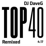 Top 40 Remixed 4.17