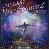 The last HerzfrequenZ MixSession 2017-live@MichiOstpol ( Emotions and the last Silence in me )