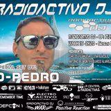 RADIOACTIVO DJ 16-2020 BY CARLOS VILLANUEVA