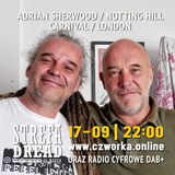 Strefa Dread 562 (Adrian Sherwood), 17-09-2018