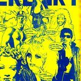 Kinki Meets Roxy -DJ Luca Trevisi & Dimitri - Dicembre 1990