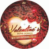 Valentine's Love Songs Special Mixtape 2015 - Volume Two