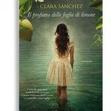 Il profumo delle foglie di limone - Clara Sànchez