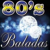Mix Baladas de los 80,s