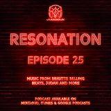 Resonation Ep. 25