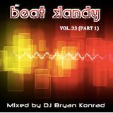 Beat Kandy Vol. 33 [Part 1] (May 2016)