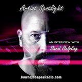 Artist Spotlight: An Interview with David Helpling