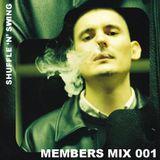 Riz La Teef - SnS Members Mix 001