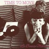 """TIME TO MOVE ""Vol.1  La Bonnie Mixtape"