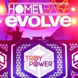 Troy Power - Evolve Festival 2016 Home Bass Set