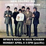 Come To The Sunshine 149 - New Colony Six