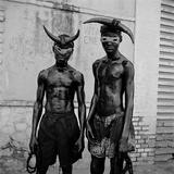 Fertile Ground (Africa Tours)