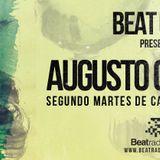 BEAT CLUB - Augusto Gagliardi - Marzo '15