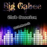 Big Gabee-Club Session (2019) March